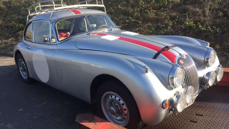 Jaguar – Oldtimer